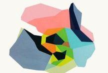 Illustration-Art / by Anneliese Kanter-Cronin