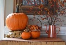 Autumn please! / by Caroline Van Slyke