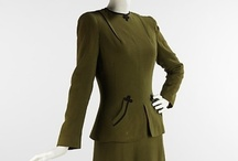 1940s: Structured Style
