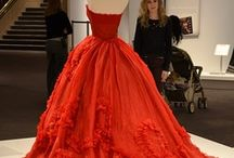 The Princess Gowns. / by Taylor Hanson