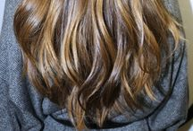 hair / Hair / by Jenny Kinker Cole
