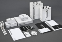 BRANDING / Branding, Stationary & the like* / by EFI *