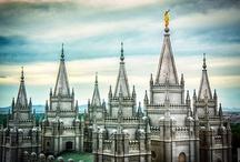 LDS Temple Photographs / LDS Temple Art. Fine Art Photographs on Canvas, Framed, Metal, and Paper - http://www.reflectedpixel.com