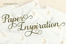 Paper Inspiration