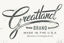 Graphic Design & Typography