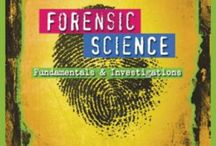 FORENSICS Science & Mysteries / by Tamara @ Gourmetmama's Kitchen