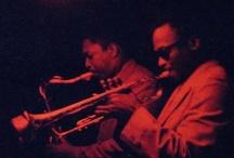 Jazz / Jazz performers I like.