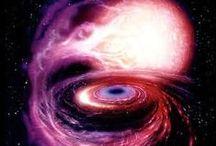 My Stars! Skies! Space! / by Karen/K.L. Docter