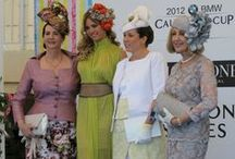 Racing style / My inspiration for 2012 Spring Carnival / by Vanessa Meehan