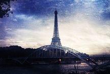 Paris / by Victor Alonso