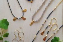 Accessory Appeal Artisan Jewelry / For prices and availability, visit our website! Or call us at 503-472-5856