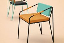 Homeware + Furniture / Looks good to me! Material items I'd quite like to inhabit my surroundings.