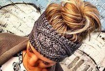 Crochet/ knitting  / by Shai Mercado