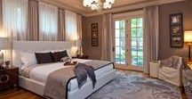 Bedrooms / Dillard-Jones | Greenville | Asheville | Lake Keowee