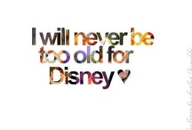 Disney / by Angela Landry