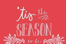 Winter/Christmas / by Angela Landry