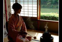 Tea Ceremony / by Tamara @ Gourmetmama's Kitchen