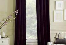 drapes for daniella / by bd home design + interiors | beth daecher