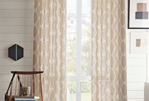 den drapes for L / by bd home design + interiors | beth daecher
