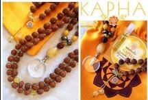 Kapha/dosha / by Telisha Garris