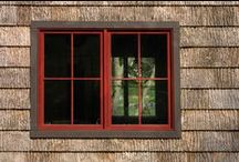 Rustic Exteriors / by Jean Molesworth Kee