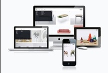 RESPONSIVE DESIGN / Responsive & Flexible Design / by EFI *
