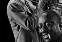 02 - Jazz Brithdays / Nacimientos de Jazz (Febrero)