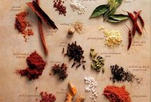Spices For Authentic Cooking / Spices & Spice Blends from Around the World. / by Tamara @ Gourmetmama's Kitchen