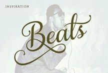 Beats / Album covers, magazines, photos, videos, and tracks