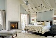 Bedrooms / by Eileen