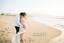 Bumps & Babies / Maternity photography inspiration  / by Jennifer Burt