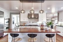 kitchen for A / by bd home design + interiors | beth daecher