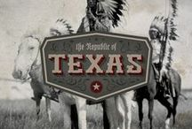 Texas in the past / Texas