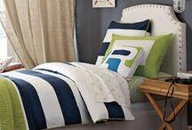teen bedroom for Z