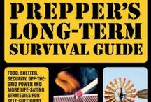 I SURVIVED - Emergency Prep / Survival Readiness / by Tamara @ Gourmetmama's Kitchen