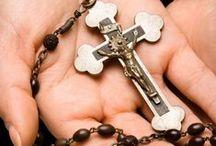 My Catholic Faith / by Angela Landry