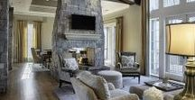 Living Rooms / Dillard-Jones | Greenville | Asheville | Lake Keowee