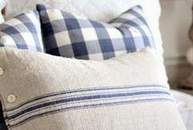 DeCo Pillow Ideas