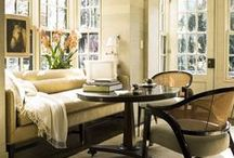 Sunrooms/Breakfast Rooms