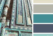 Middle Eastern Design