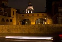 Pure Gold - Light of Rome / Golden light of Rome