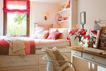 Home for an Aquarius : room for Sara
