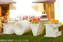 Wedding Catering Ideas / Food for your special event and weddings.