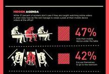 Infographics I Love