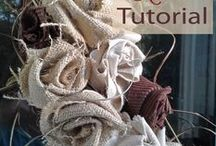 Make & Take / Craft Tutorials and ideas / by Traci Smiley