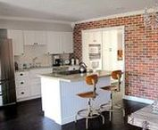 Interiors > kitchen