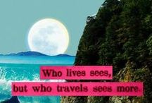 Travel wish list