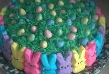 Easter & Ideas For / by Betty Goodin