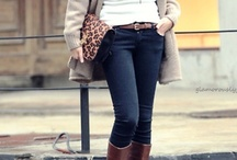 Style / by Donna's Cottage Ideas