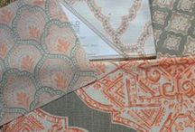 Fabric / by Sabrina